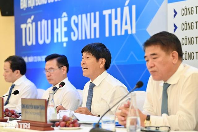 CEO Hòa Phát trả lời về thông tin mỗi lãnh đạo nhận thưởng 75 tỷ đồng - 2