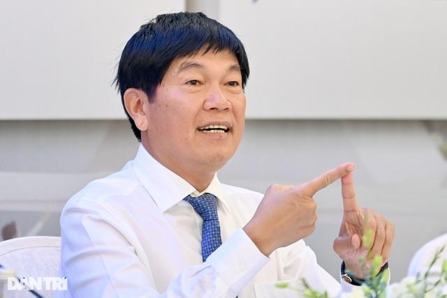 CEO Hòa Phát trả lời về thông tin mỗi lãnh đạo nhận thưởng 75 tỷ đồng - 3