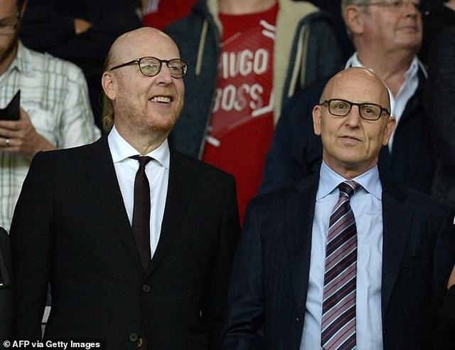Man Utd phải rao bán sau khi tháo chạy khỏi European Super League? - 1