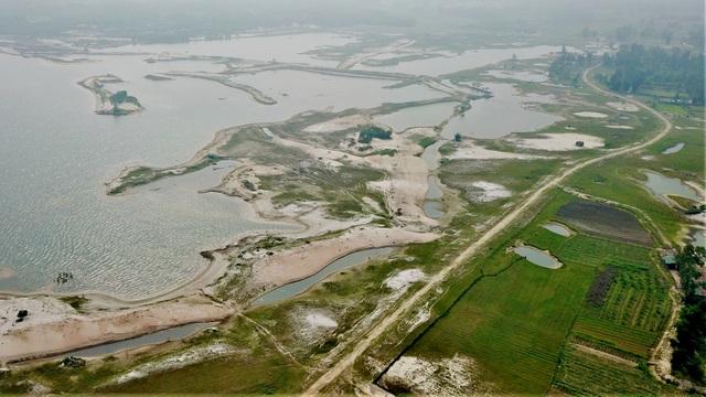 Sống mòn bên mỏ sắt lớn nhất Đông Nam Á - 1