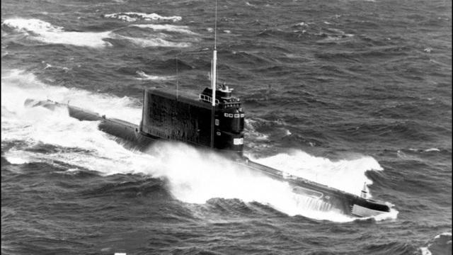 Những thảm họa tàu ngầm kinh hoàng trên thế giới - 4