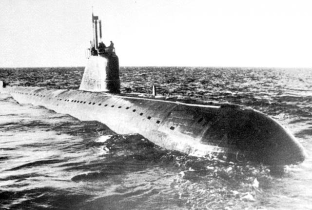 Những thảm họa tàu ngầm kinh hoàng trên thế giới - 6