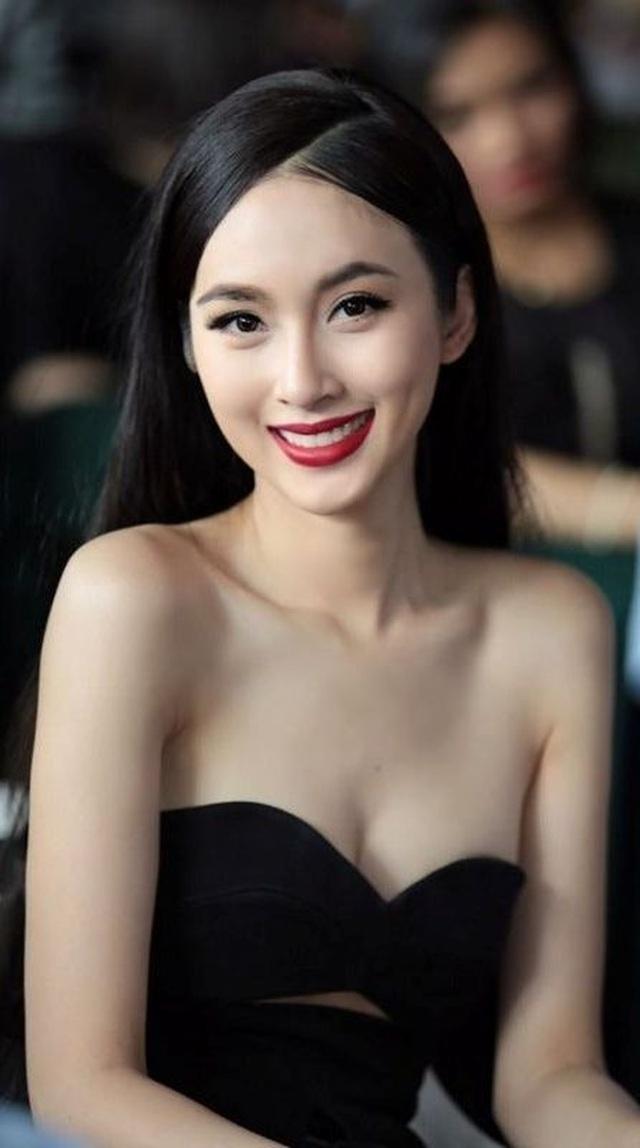 Vẻ gợi cảm khó cưỡng của mỹ nhân chuyển giới đẹp nhất Thái Lan - 19