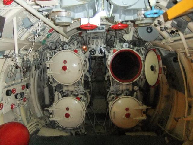 Ký ức ám ảnh của người chiến thắng tử thần vụ chìm tàu ngầm Liên Xô - 2