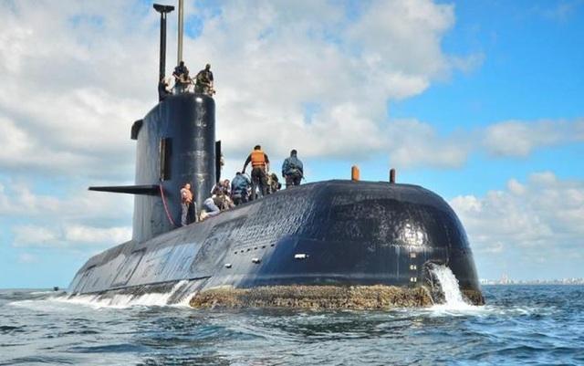 Những thảm họa tàu ngầm kinh hoàng trên thế giới - 8