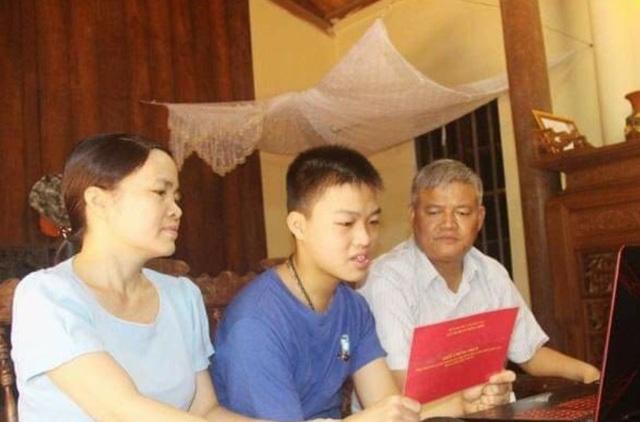 Những nấc thang của cậu học trò bại não dự Kỳ thi Olympic Tin học Châu Á - 3