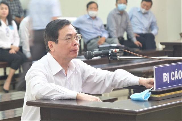 Cựu Bộ trưởng Vũ Huy Hoàng nói về văn bản bí ẩn có bút phê của mình - 1