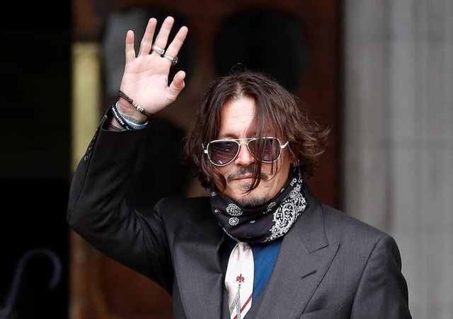 Johnny Depp, Pamela Anderson: Danh tiếng khủng, tài sản khiêm tốn - 8