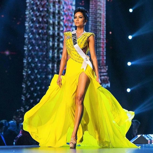 HHen Niê: Từ top 5 Hoa hậu Hoàn vũ đến đả nữ trong phim hành động - 1