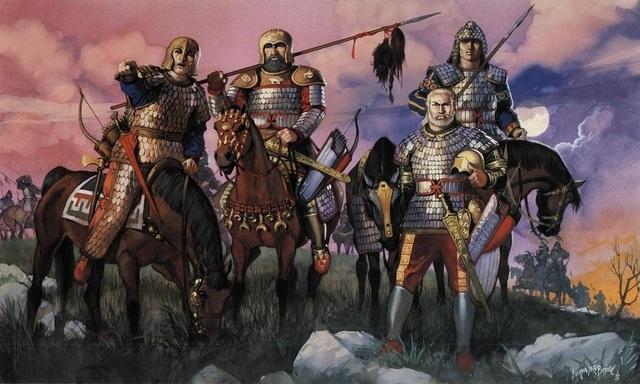 Các nhà khoa học muốn nhân bản vô tính chiến binh 3.000 năm tuổi - 1