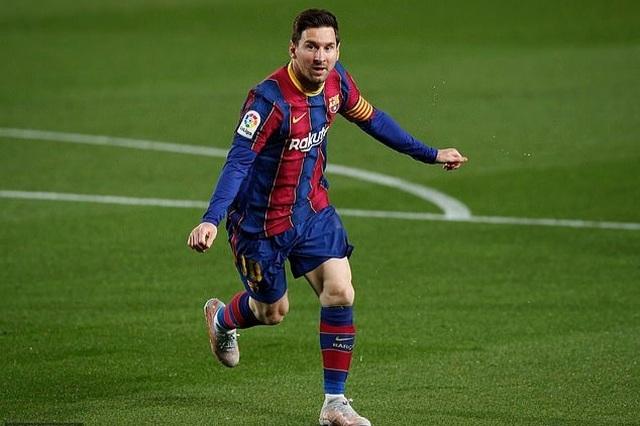 Messi đã có quyết định cuối cùng về tương lai ở Barcelona? - 1
