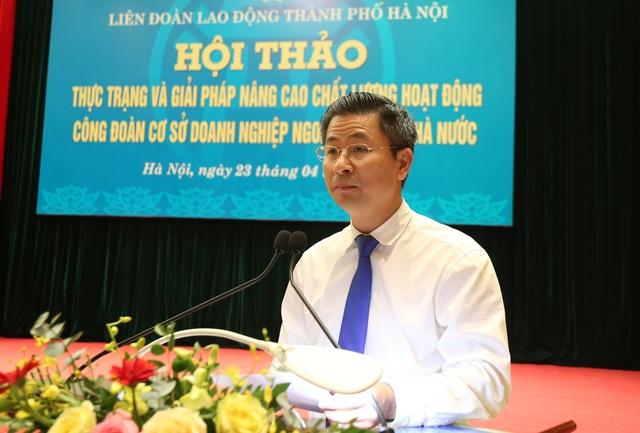Hà Nội: Hơn 165.000 lao động mất, thiếu việc làm thu nhập giảm - 2