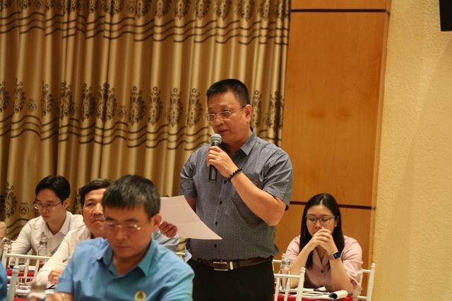Hà Nội: Hơn 165.000 lao động mất, thiếu việc làm thu nhập giảm - 5