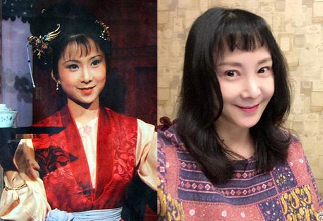 Cuộc đời thăng trầm của dàn diễn viên Hồng Lâu Mộng sau 34 năm - 16