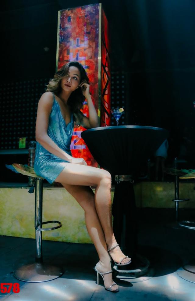 HHen Niê: Từ top 5 Hoa hậu Hoàn vũ đến đả nữ trong phim hành động - 3