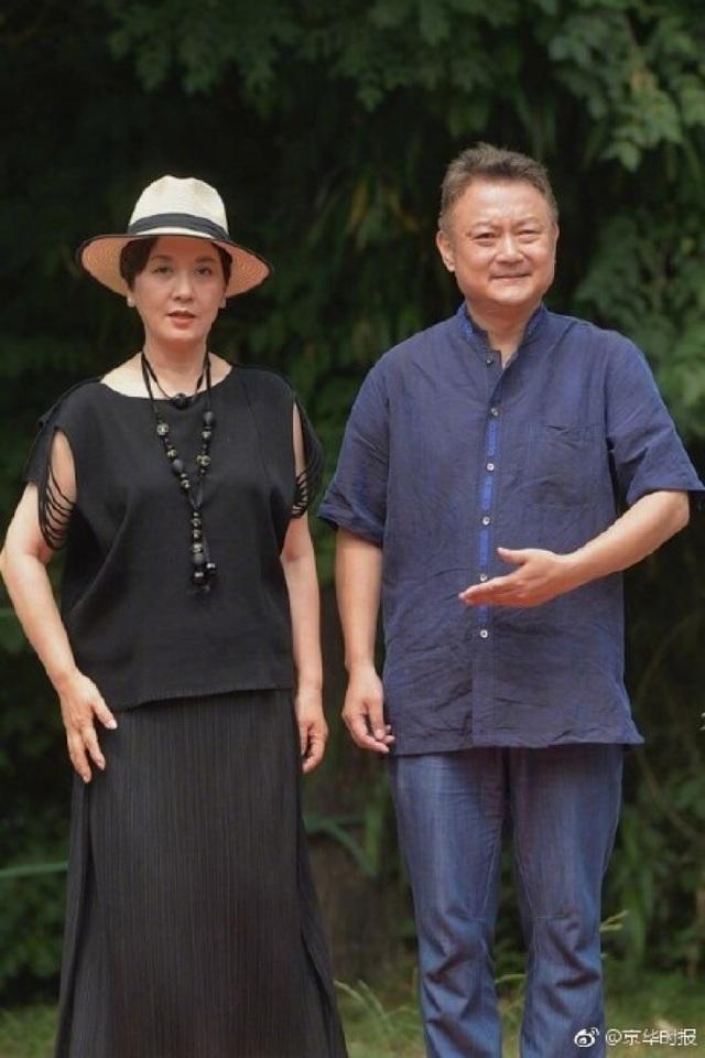 Cuộc đời thăng trầm của dàn diễn viên Hồng Lâu Mộng sau 34 năm - 9