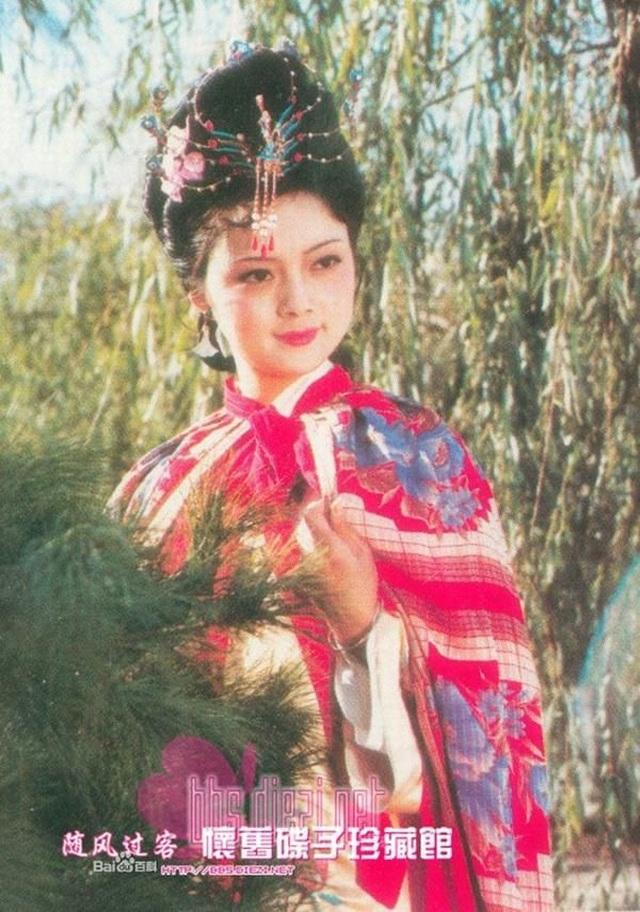 Cuộc đời thăng trầm của dàn diễn viên Hồng Lâu Mộng sau 34 năm - 10