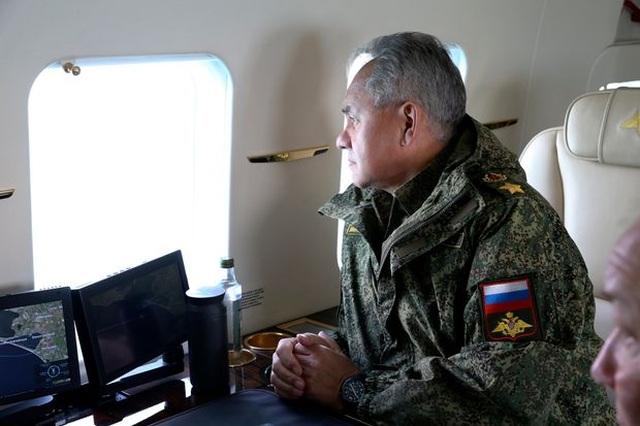 Nga toan tính gì khi rút quân khỏi biên giới với Ukraine? - 1