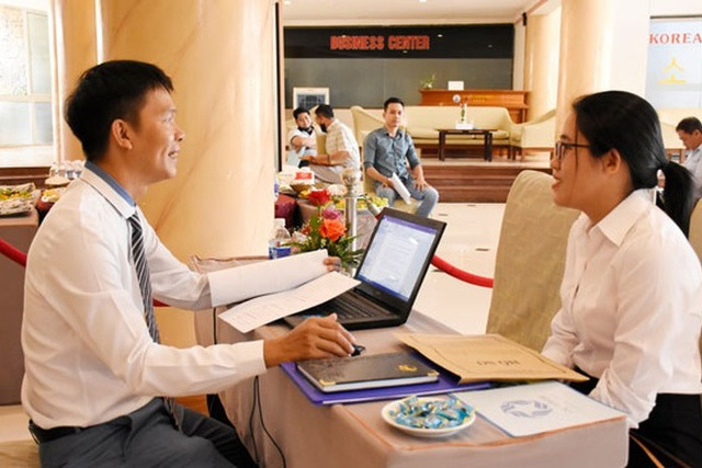 Cách đàm phán lương khiến nhà tuyển dụng hài lòng - 1