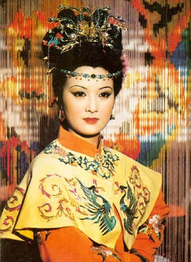 Cuộc đời thăng trầm của dàn diễn viên Hồng Lâu Mộng sau 34 năm - 13