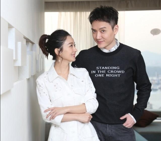 Triệu Lệ Dĩnh và Phùng Thiệu Phong ly hôn: Cái kết của yêu nhanh, cưới vội - 2