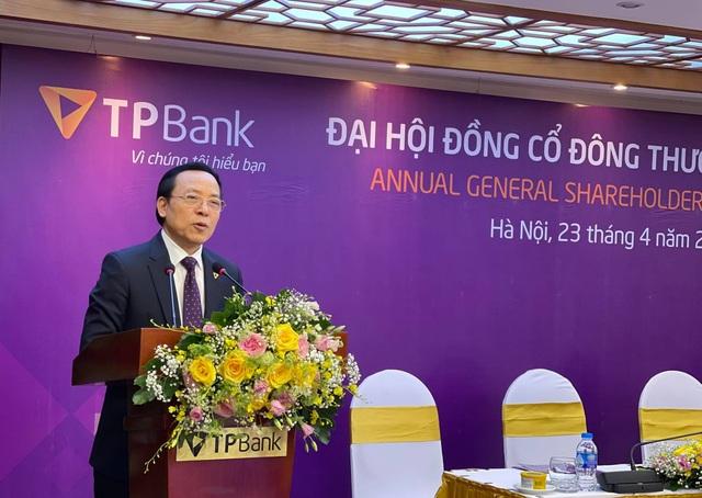 CEO TPBank: Chúng ta đã vượt qua nhiều ngân hàng có tuổi đời hơn 20 năm - 2