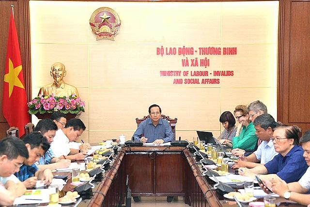Việt Nam phấn đấu giải quyết cơ bản nghèo đói vào năm 2030 - 2