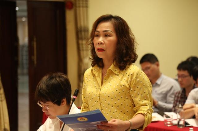 Hà Nội: Hơn 165.000 lao động mất, thiếu việc làm thu nhập giảm - 4