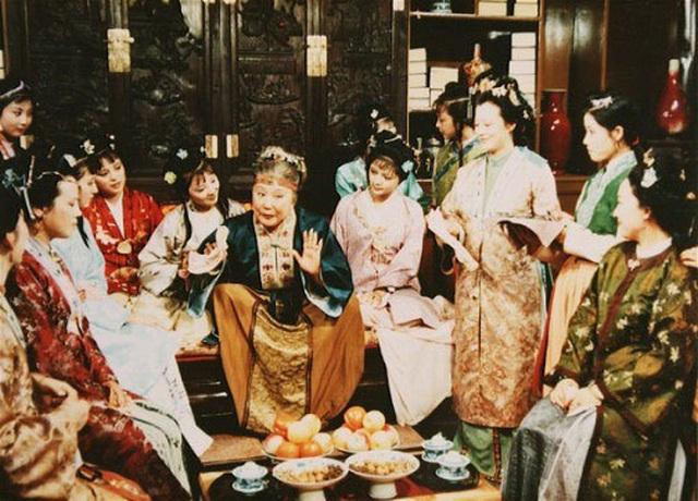 Cuộc đời thăng trầm của dàn diễn viên Hồng Lâu Mộng sau 34 năm - 1