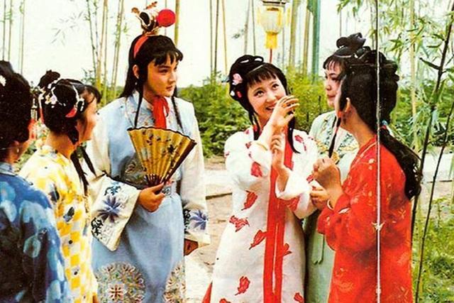 Cuộc đời thăng trầm của dàn diễn viên Hồng Lâu Mộng sau 34 năm - 2