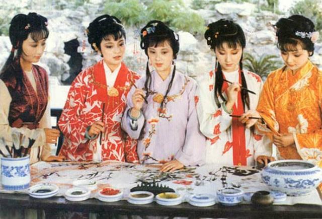 Cuộc đời thăng trầm của dàn diễn viên Hồng Lâu Mộng sau 34 năm - 4