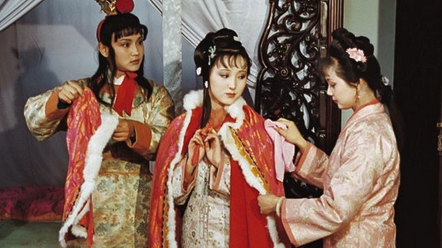 Cuộc đời thăng trầm của dàn diễn viên Hồng Lâu Mộng sau 34 năm - 3