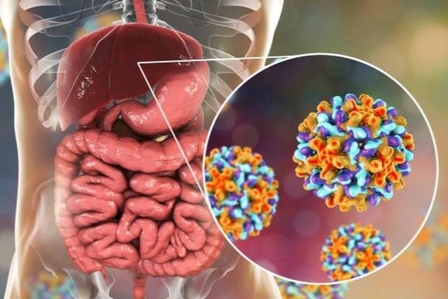Cần biết: Những triệu chứng cảnh báo gan bắt đầu bị hư hại - 1