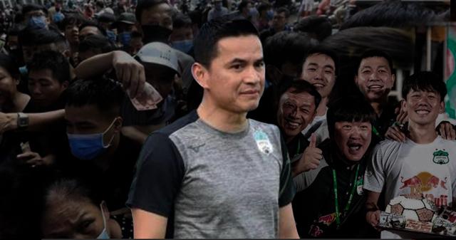 Kiatisuk: Việt Nam phòng dịch Covid-19 cực tốt, bóng đá được hưởng lợi - 1