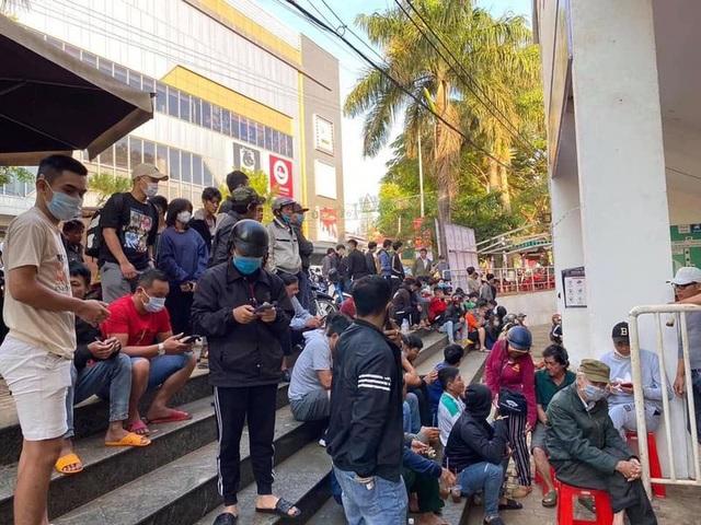 Báo Thái Lan: Kiatisuk đánh thức người khổng lồ ngủ quên HA Gia Lai - 2