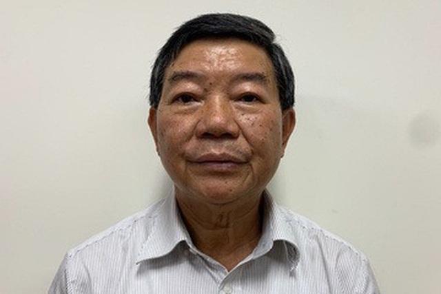 Cựu Giám đốc BV Bạch Mai được đối tác biếu bao nhiêu tiền? - 1