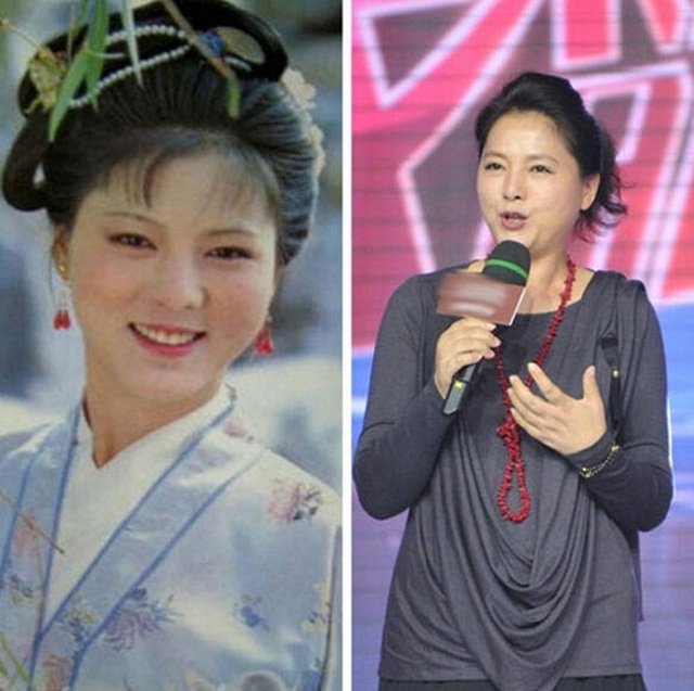 Cuộc đời thăng trầm của dàn diễn viên Hồng Lâu Mộng sau 34 năm - 18