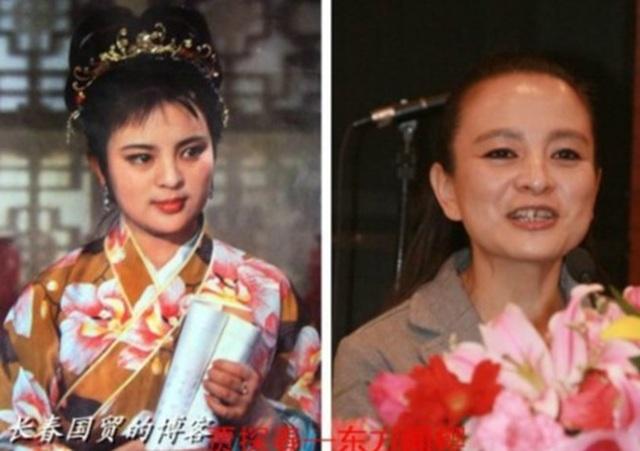 Cuộc đời thăng trầm của dàn diễn viên Hồng Lâu Mộng sau 34 năm - 20