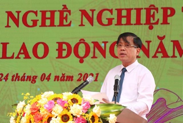 Hà Nội: 250 vị trí việc làm có mức lương trên 30 triệu đồng/tháng - 1