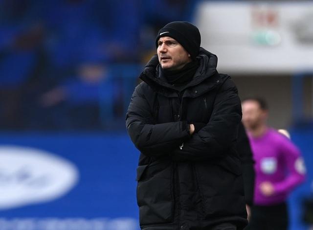 Jorginho chê Lampard quá non khi dẫn dắt Chelsea - 2
