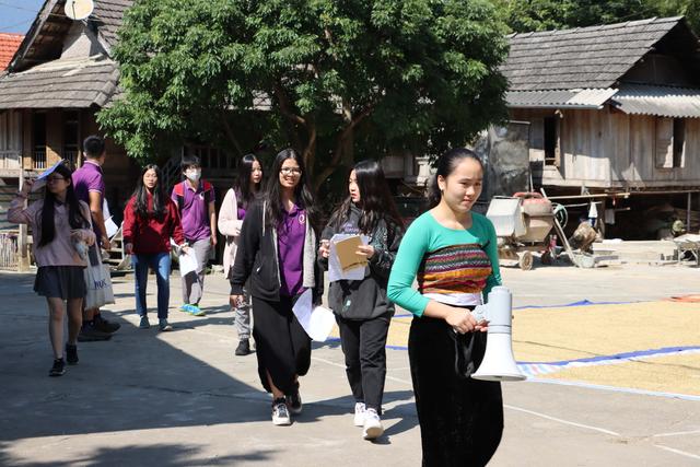 Học sinh phổ thông làm dự án để lấy điểm thi học kỳ - 2