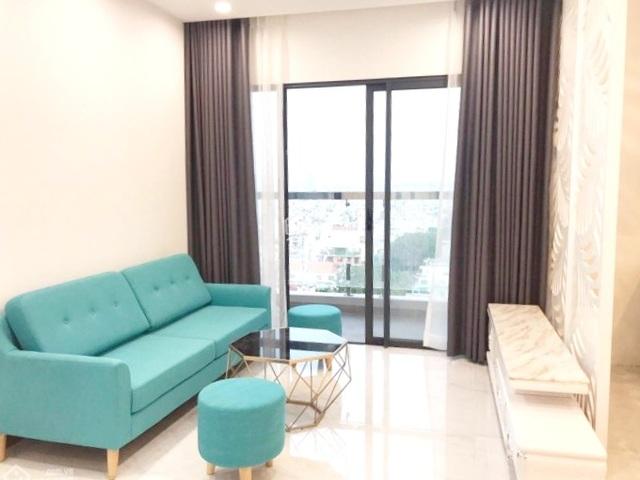 TP.HCM thí điểm nộp thuế cho thuê căn hộ - 2