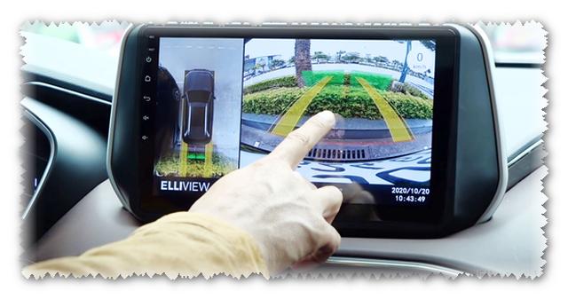 Elliview V5 -  mẫu camera 360 ô tô mới có gì thú vị? - 2
