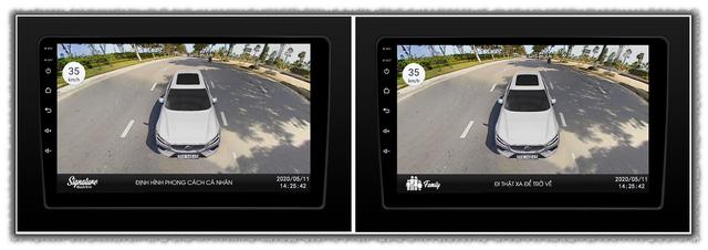 Elliview V5 -  mẫu camera 360 ô tô mới có gì thú vị? - 3