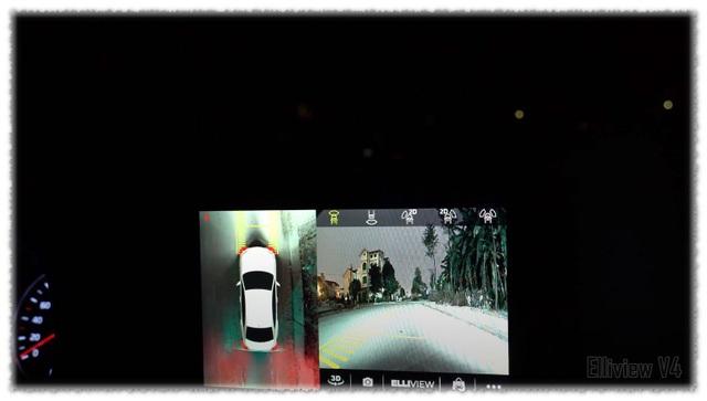 Elliview V5 -  mẫu camera 360 ô tô mới có gì thú vị? - 5