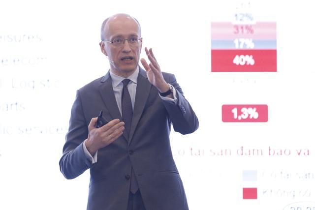 Techcombank: HĐQT có thêm thành viên họ Hồ, muốn vốn hóa 2025 lên 20 tỷ USD - 2