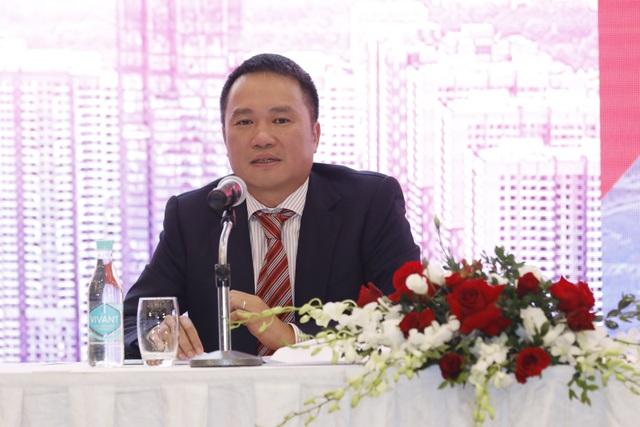 Techcombank: HĐQT có thêm thành viên họ Hồ, muốn vốn hóa 2025 lên 20 tỷ USD - 1
