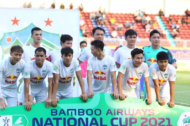 HA Gia Lai lộ thêm tử huyệt trong cuộc đua vô địch V-League - 1