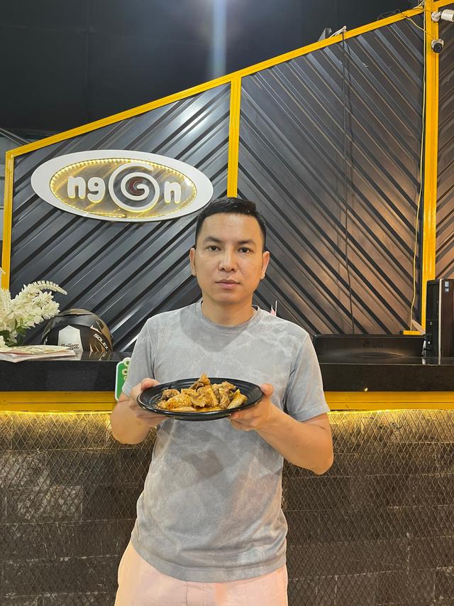 Chủ quán Ốc Ngon chia sẻ cách chế biến các món hải sản níu chân thực khách - 1