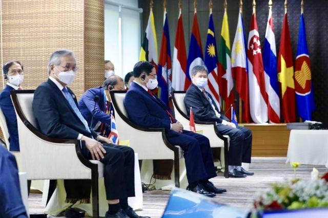 Thủ tướng đề nghị thực hiện các định hướng hợp tác cấp thiết trong ASEAN - 3